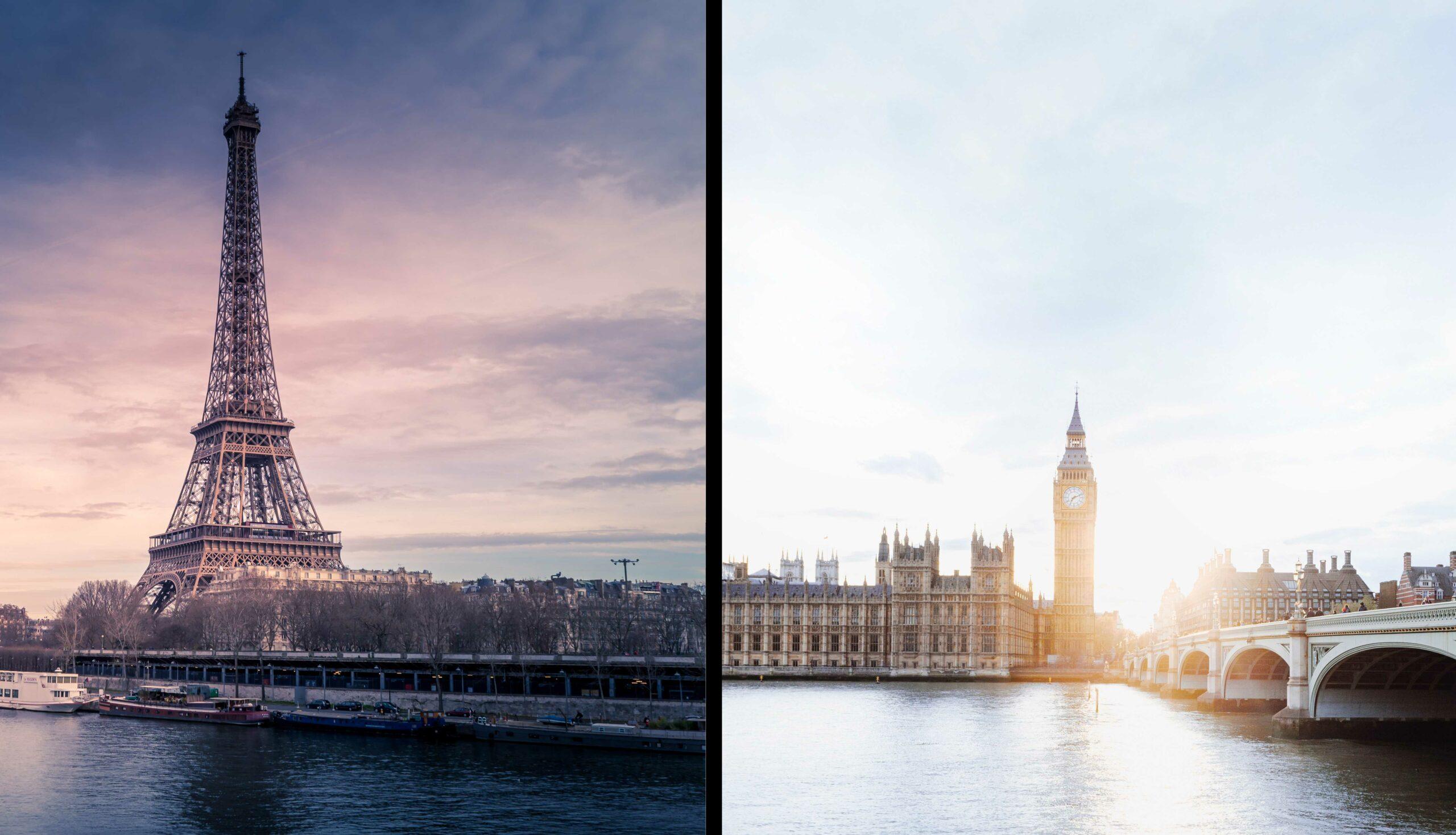 Paris-London Number Theory Seminar (online)